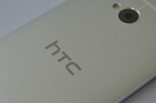 HTC-One-white-Logo