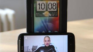 HTC Sensation: OTA-Update für flüssigere Sense-UI, besseres GPS