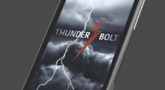 HTC Thunderbolt: Neues Hands-On-Video