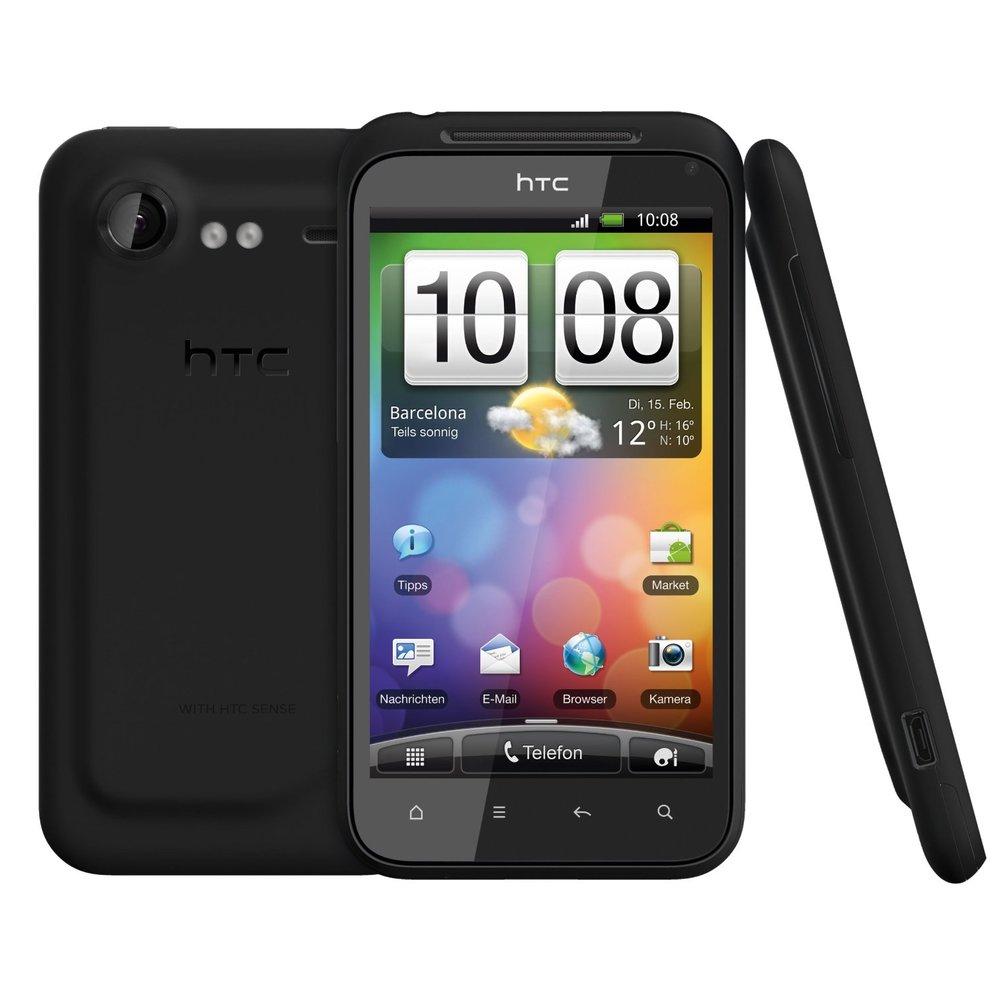 HTC Incredible S: Bereits ab März in UK erhältlich?