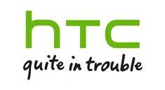 HTC: 60 Prozent Umsatzeinbruch im Oktober
