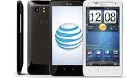 HTC Vivid: Erstes Unboxing-Video des LTE-Smartphones