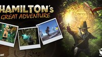Hamilton's Great Adventure: Puzzle-Spiel im Play Store gelandet