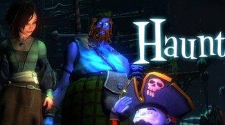 Haunted House - Neuauflage des Atari-Klassikers