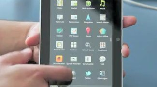 Auch das HTC Flyer bekommt Android 2.3.4 Gingerbread-Update