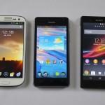 Huawei-Ascend-G615-Display-Vergleich