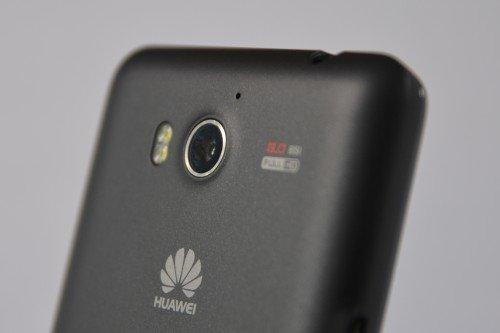 Huawei-Ascend-G615-Kamera-Huawei-Logo