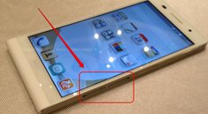 Huawei P6: Neue Bilder, MicroSD-Kartenslot an Bord