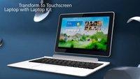 Huawei MediaPad 10 FHD: Full HD-Tablet mit Dock zeigt sich im Video