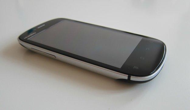Huawei Vision: Test des Mittelklasse-Smartphones mit Unibody-Gehäuse