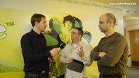 ICQ für Android: Der Instant Messenger-Klassiker goes mobile