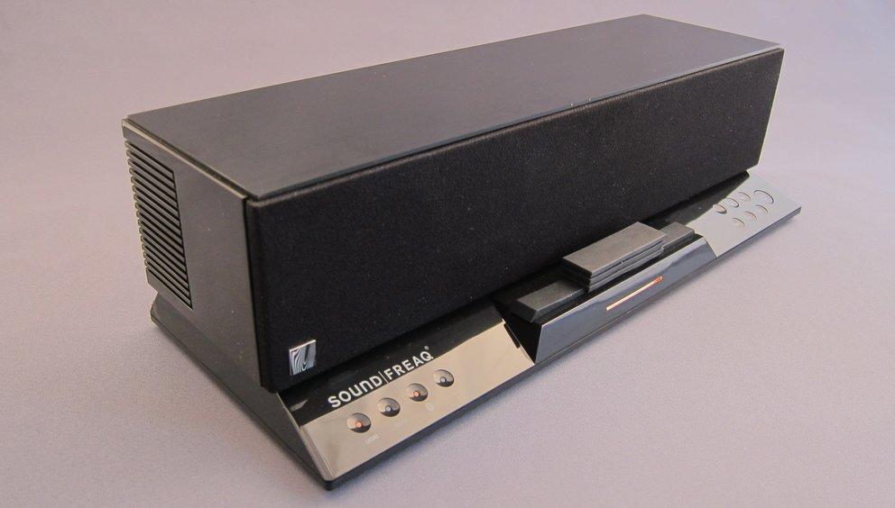 Soundfreaq Sound Step Recharge: Test der Bluetooth-Dockingstation