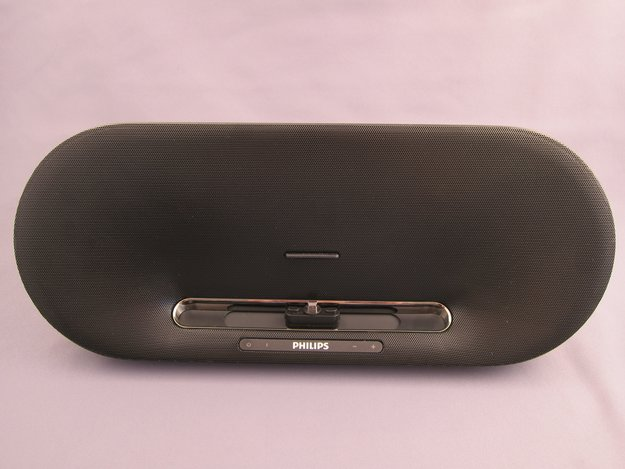 Philips Fidelio AS581/10: Audio-Dockingstation für Android im Test