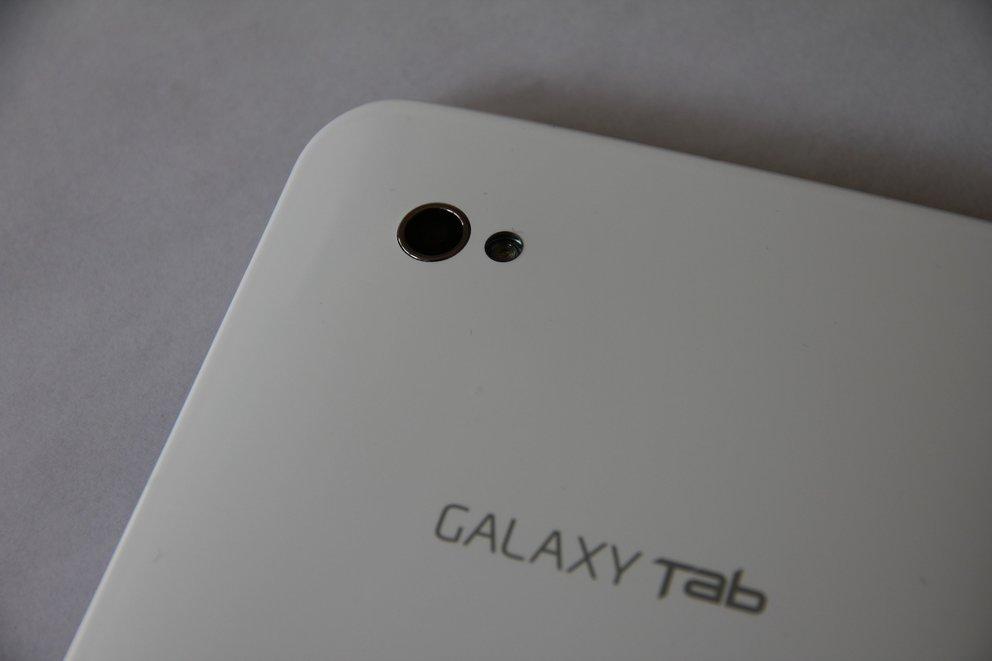Samsung Galaxy Tab: Der Test