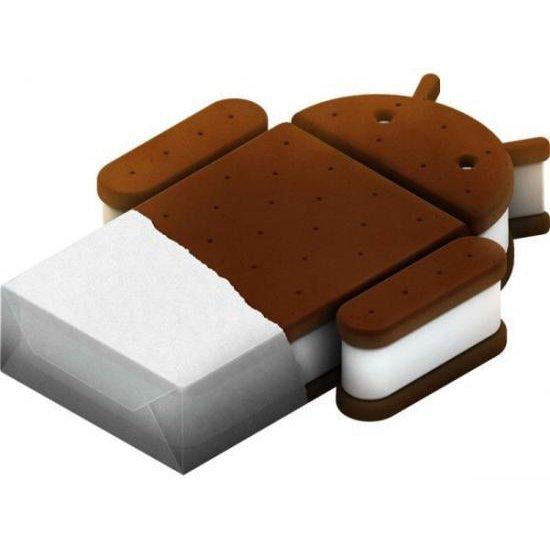 Ice Cream Sandwich - Screenshot Funktion scheint an Bord zu sein