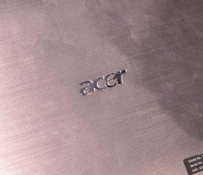 Acer Iconia Tablet: Konkurrent für Motorolas Xoom [CES 2011]