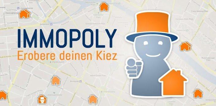 """Immopoly: Makler-Spiel rund um """"echte"""" Immobilien"""