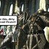 Infinity Blade: Kommt wegen Piraterie vorerst nicht aufs Android OS