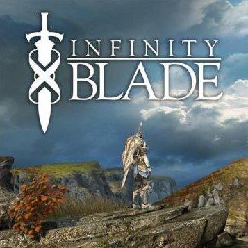 Epic Games: Infinity Blade für Android in weiter Ferne
