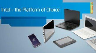 MWC 2012: Als Android-Entwickler bei Intel ein Ultrabook gewinnen