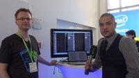 Intel Clover Trail+: Prozessoren und Entwicklungsanwendungen erklärt [droidcon 2013]