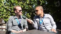 Gameloft: Sonniges Interview mit Gregory Wintgens [gamescom 2012]
