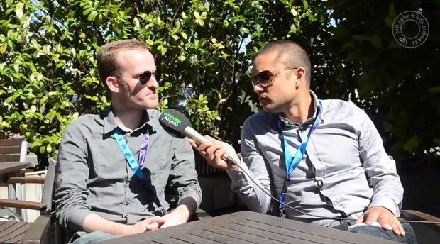 Gameloft: Sonniges Interview mit Gregory Wintgens [gamescom 2012]