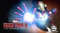 Iron Man 3: Endless-Flyer-Game für Android angekündigt