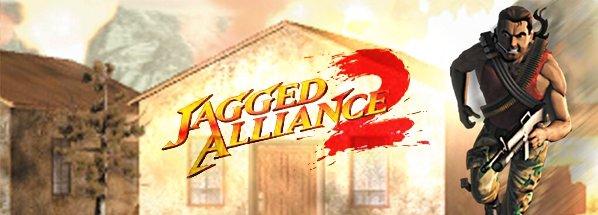 Jagged Aliance 2: Reloaded - Heißt jetzt Back in Action: Ist nämlich kein Remake