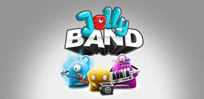 Jelly Band: Spaßiger Schwabbel-Sequencer ohne Sinn