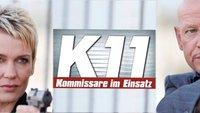 K11 - Kommissare im Einsatz