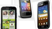SMS-Umsätze brechen wegen Social Messaging ein