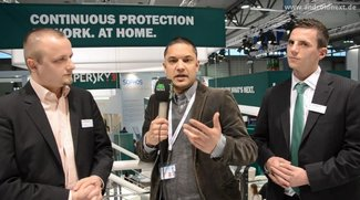Kaspersky Mobile Security: Interview zur Gefahrenlage unter Android [CeBIT 2012]