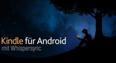 Amazon Kindle-App: Großes Update bringt neues UI und weitere Funktionen