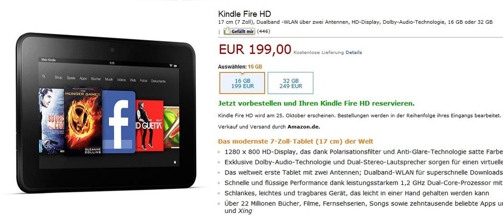 amazon kindle fire hd doch mit werbe opt out option giga. Black Bedroom Furniture Sets. Home Design Ideas
