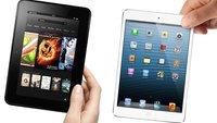 Apple vs. Amazon: Frenemy-Verhältnis zahlt sich aus