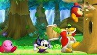 Kirby's Adventures