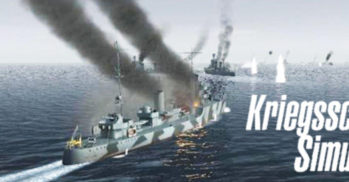 kriegsschiff spiele kostenlos