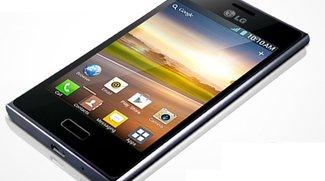 LG Optimus L5: Ab Mitte September bei Aldi Süd