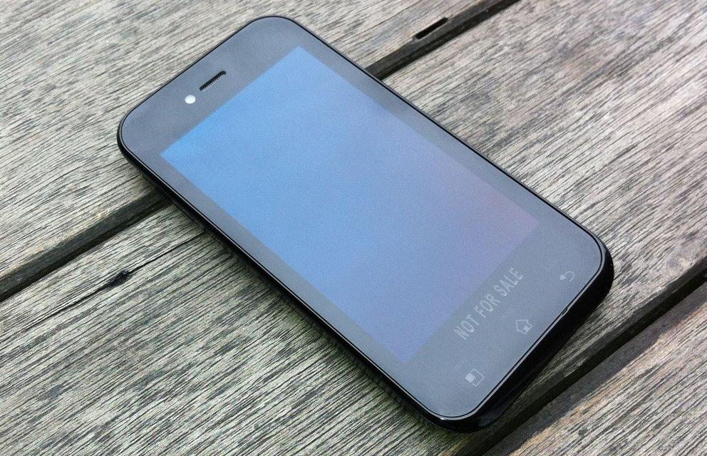 LG Optimus Sol: Überraschungsauftritt des Mittelklasse-Androiden