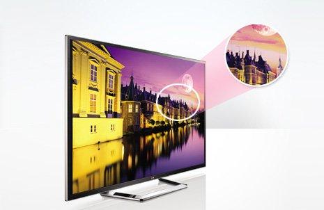 4K-Video: Qualcomm bringt Ultra HD-Aufzeichnung Mitte 2013