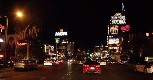Leaving Las Vegas: Outtakes, Resterampe und eine abgrundtiefe Abmoderation