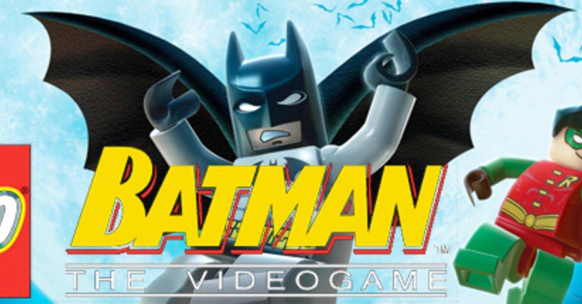 Lego Batman Kostenlos Spielen