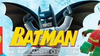 Lego Batman - Alfred Pennywoth im Lego Universum