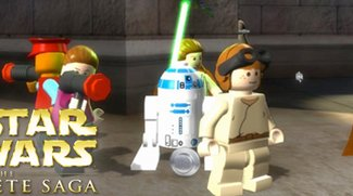 Lego Star Wars III: The Clone Wars - Entwickler-Tagebuch aufgetaucht