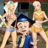 Leisure Suit Larry - Magna Cum Laude