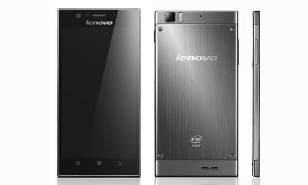 Lenovo K900: Intel-Prozessor beeindruckt in ersten Benchmarks