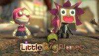 LittleBigPlanet Vita: Launch Trailer veröffentlicht