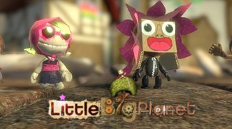 Little big Planet - Neuer Trailer von Gamestop