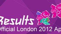 London 2012: Offizielle App für die Olympischen Spiele